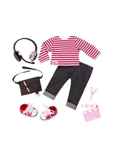 Our Generation Our Generation Cinema Production Oyuncak Bebek Kıyafeti Renkli